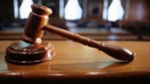 Cauza penala pentru extragerea ilegala a nisipului din Nisporeni