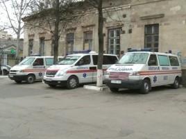 O familie din Nisporeni acuza doctorii de la Urgenta ca i-au facut fiicei o procedura care ar fi ucis-o