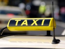 206 de taximetristi amendati de Inspectoratul principal de Patrulare
