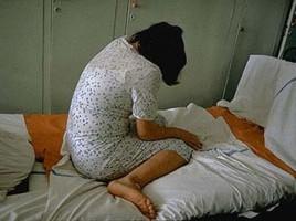 Un barbat din Straseni si-a violat fiicele minore timp de 3 ani