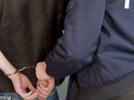 Un barbat in varsta de 31 de ani, retinut de politie