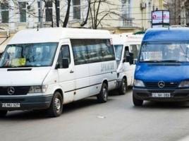 amenda pentru soferi de microbuze