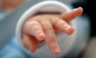 30 de arest pentru tatal ce si-a omorit bebelusul de 6 luni din Ungheni