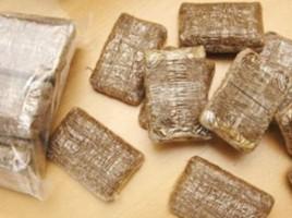 contrabanda cu droguri din spania
