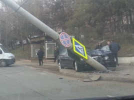 accident in capitala