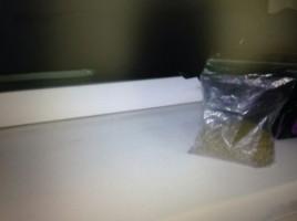 iebrietate narcotica