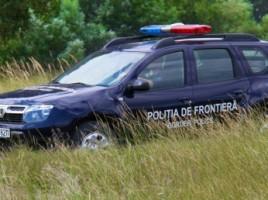 Contrabanda cu anabolizante in valoare de 20000 Euro la frontiera cu Romania