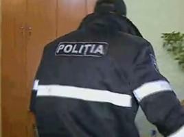Cel de-al treilea deţinut care a evadat din penitenciarul Goian a fost prins