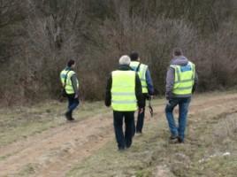 un baiat de 2 ani din Bobulesti, Floreni a disparut fara urma
