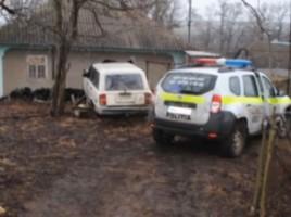 Un barbat a fost omorit in curtea casei sale. Satul Lapusna, Hincesti