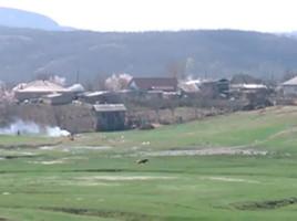 Moarte invaluita in mister in satul Andruşul de Jos, raionul Cahul