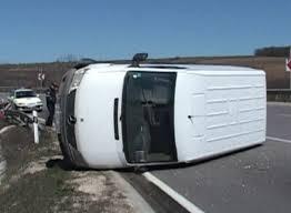 accident rutier pe traseul hincesti -chisinau