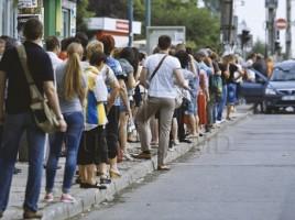 soferii microbuzelor protest la soroca