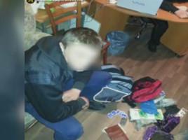 Retinere - 2 huligani de 20 de ani din Chisinau