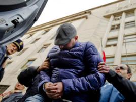 6 moldoveni au fost arestati in Italia pentru furt in valoare de un milion de euro