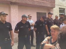 In detalii despre conflictul din Topala. Reactia autorităţilor responsabile de mersul alegerilor