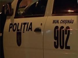 Un bărbat din Chişinău, str. Voluntarilorn a fost împuşcat în curtea casei