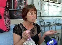 Scandal intre politie si comercianti la piata centrala