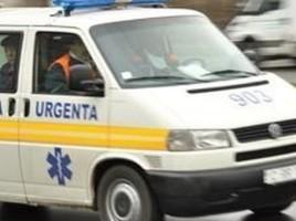DDoi barbati cu varstele de 46 si 36 de ani au murit