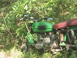 Un baita de 24 ani din Truşeni a decedat noaptea trecută într-un accident de motocicletă