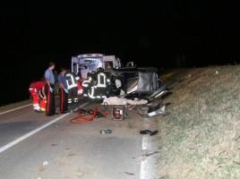 Accidnet rutier in Italia - o moldoveanca de 20 de ani a murit