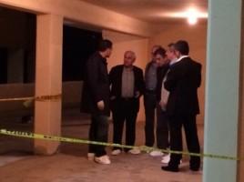 O moldovenaca de 36 de ani a fost omorita in Cipru