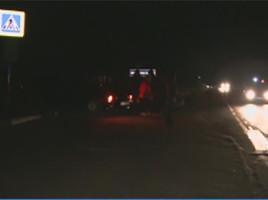 Un angajat al Biroului Vamal Leuşeni a lovit mortal un pieton