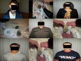 Retinere - o grupa de comercianti de droguri aduse din Italia