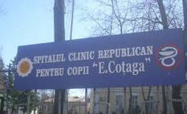 Asistente medicale in stare de ebrietate la spitalul de copii - Emil Cotaga