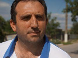 Primarul orasului Soldanesti a fost retinut, fiind banuit de abuz de putere si furt