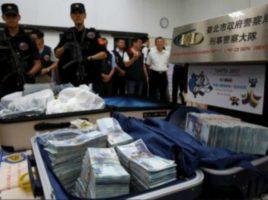 Un moldovean a reusit sa fure un milion d edolari dintr-o banca dinTaiwan