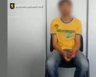 Retinere- maniacul pervers de la telecentru. Un tinar de 33 de ani din Ialoveni