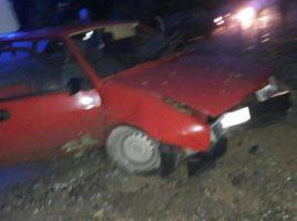 Accident rutier la Soroca- un barbat a decedat