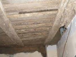 O femeie din Edinet a murit dupa ce tavanu a cazut peste ea