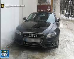 8  masini printre care BMW, Lexus si Audi au fost vadalizate