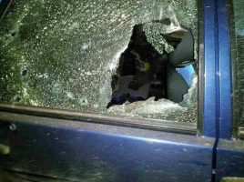 explozie in garajul unui om din satul Borogani, raionul Leova. Stapinul a decedat