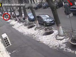 Sunt trei suspecti in cazul furtului din automobilul secretarului Mitropoliei