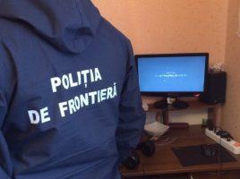 A fost gasit autorul alertei de ieri cu bomba de la Aeroportul Chisinau-un minor din Ocnita