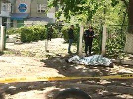2 victime ale ninsorii din chisinau