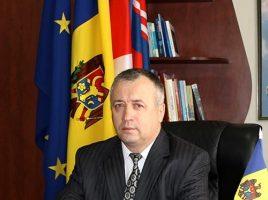 Presedintele raionului Criuleni a fost retinut pentru 72 de ore de CNA