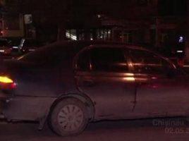 O tinara de 19 ani a fost lovita grav la trecerea de pietoni