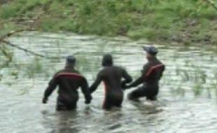 Copilul de 2 ani din Floresti disparut acum 7 zile a fost gasit, potrivit politiei, inecat in raul Raut.