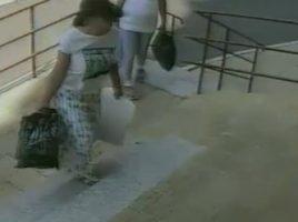 In cautare- 2 femei ce au furat un caricior din sec. Ciocana