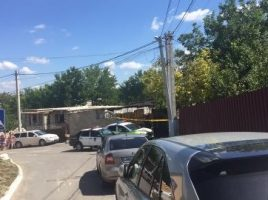Accident in lant pe soseau Hincesti. 4 raniti