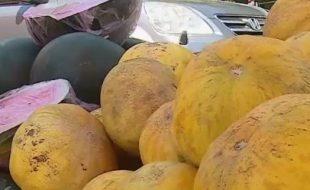 O femeie din Orhei s-a imbolnavit cu o boală contagioasă rara după ce a mâncat pepene galben