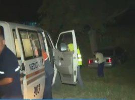 Un tinar de 18 ani din Briceni a decedat intr-un cumplit accident rutier