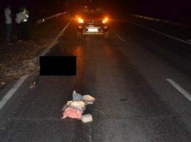 Se cauta rudele unui barbat de 65 de ani lovit mortal la o trecere de pietoni