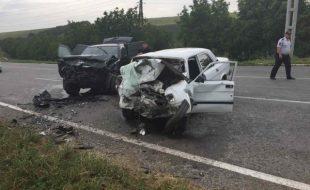 Grav accident pe soseaua Orhei - Rezina. Un deces, si 6 persoane grav raniteGrav accident pe soseaua Orhei - Rezina. Un deces, si 6 persoane grav ranite