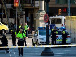 13 morti si 50 raniti in Barselona. Atentat terorist in zona turistica LA RAMBLA