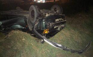 Accident grav linga Tohatin. un tianr de 31 de ani a decedat pe loc